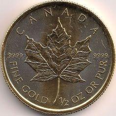Wertseite: Münze-Amerika-Kanada-Dollar-20.00-2015