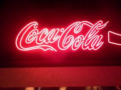 coca cola signs - Bing Images