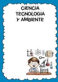 Caratulas De Ciencia Y Tecnologia Buscar Con Google Comics
