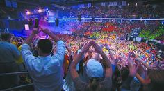 Why We Dance: WPSU filmmakers debut new documentary on THON - by Beth Ann Downey, The Altoona Mirror