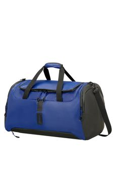 Samsonite Paradiver Light Reisetasche - Duffle 61cm Blue