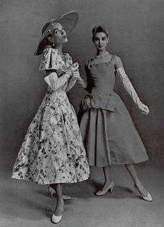 1955 Christian Dior