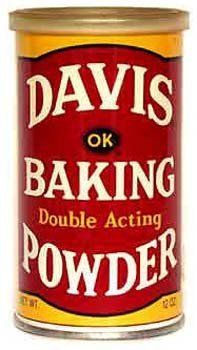 Davis Double Acting Baking Powder 8.1 oz ** Read more reviews of the product by visiting the link on the image.