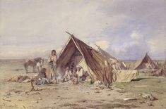 """August von Pettenkofen 