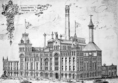 Grand Rapids Brewery
