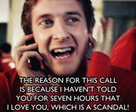 I want a Rory Williams!