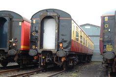 BR Mk1 TSO No. 4832