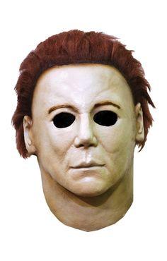 Halloween H20 Michael Myers Maske Deluxe | #MichealMyers #Halloween #Myers