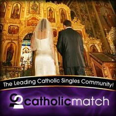 Catholic Dating For Free | 100% Free Service for Catholic Singles