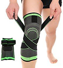 Elbow & Knee Pads Helpful Premium Warm Sports Knee Pad Protector Gifts Warm Knee Protector Sports Tendon Training Elastic Knee Brace Sports Supports To Have A Unique National Style