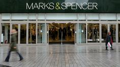 As for Marks & Spencer, its underlying sales in core general merchandise fell a worse-than-expected 2.1% over three months - because few bought winter clothes in warm October - but nudged up slightly, by 0.5%, in the last two months.  Strikingly - and perhaps embarrassingly for Morrisons and Tesco - M&S's food sales were 1.5% higher on a like-for-like basis over the eight weeks of Christmas, and 1.6% higher over the third quarter of its financial year.