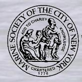 Marine Society of the City of New York (individual member) in New York City, NY http://www.marinesocietyny.org