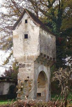 Francia mikro-kastélyok - Toochee