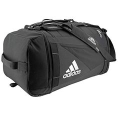 adidas Unisex Utility Lacrosse Backpack Duffel Review 4d0703a81d981