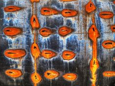 The Amazing Abstract Photography of Mike Cable