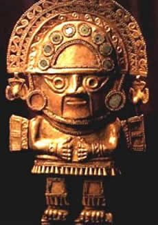 Ancient World History: Mesoamerica Archaic and Preclassic Periods