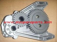 volvo oil pump 20709848   Sparepart volvo   Jual sparepart volvo 081281000409