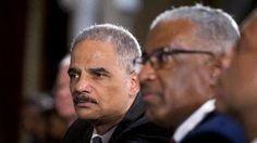 WASHINGTON (AP) — With the U.S. facing massive overcrowding in its prisons, Attorney General Eric Holder is calling for major changes to the nation's criminal justice system that would scale back the use of harsh sentences for certain drug-related crimes.