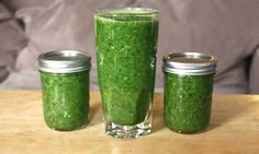 Cancer Killer: Drink This Juice Every Day On An Empty Stomach