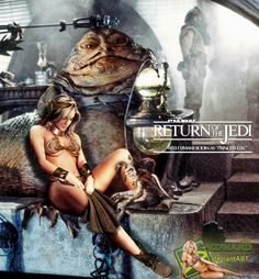 Jabba the hutt sex story