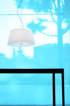 GINGER suspension lamps Prandina's on line catalogue,interiors lighting design,modern interiors lamps,ceiling lamps,table lamps,wall mounted lamps,interiors lamps