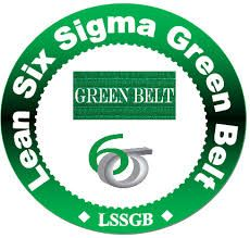 The Key Yields of #Six #Sigma #Green #Belt #Certification  Did you know the #salary of a #lean six sigma green belt #certified professional starts from as much as 15 lakhs INR per month? If you are interested to learn more about the #benefits of this #certification, continue reading!  Study conducted on business performance suggest green belt methodology brings 40 percent more return out of investment compared to companies that do not necessarily implement it.