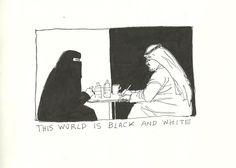 Saudi Arabia Sketchbook ( 2 )