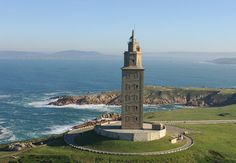 Attractive Places to Visit in A Coruna