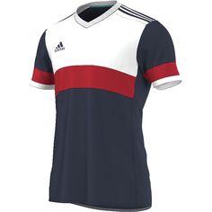 The Football Nation Ltd - adidas Konn 16 Football Shirt, �15.99 (http://www.thefootballnation.co.uk/adidas-konn-16-football-shirt-teamwear)