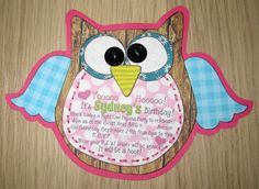Too Stinkin' Cute: REAL PARTY ~ Night Owl Birthday Party, pajamas and dancing