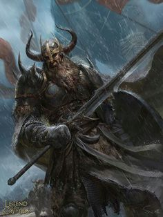 I am ragnor bloodmane, loyal servant and soldier of the Army of Thor, who dares…