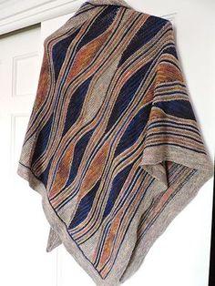Ravelry: Miss Grace Shawl pattern by SKEINO LLC