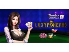 Luxy poker 99 Menyediakan untuk anda Download Aplikasi dari Situs Domino Qiu Qiu Online Terbaik dan Terpercaya Minimal Deposit 10rb untuk anda.