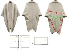 пальто трансформер своими руками: 15 тыс изображений найдено в Яндекс.Картинках