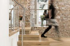 Sommerrogaten - Designed by Norwegian Interior Architect firm Metropolis arkitektur & design - www. Oversized Mirror, Interior, Furniture, Design, Home Decor, Decoration Home, Indoor, Room Decor
