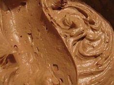Druh receptu: Ostatné - Page 5 of 26 - Mňamky-Recepty. Cream Frosting, Cream Cake, Cream Cream, Sweet Recipes, Cake Recipes, Icing Recipe, Russian Recipes, Cream Recipes, Sauces