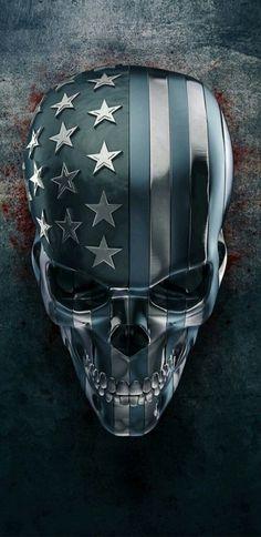 26 Interesting Pics That Will Entertain and Amuse You - Funny Gallery Skull Tattoos, Tatoos, Ring Armband, Badass Skulls, Totenkopf Tattoos, Skull Pictures, Skull Artwork, Skull Wallpaper, Deadpool Wallpaper