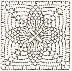 Patterns and motifs: Album of small motifs 1