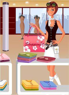 ♥ Shopping ♥