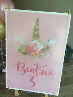 Unicorn Birthday Party Ideas | Photo 1 of 36