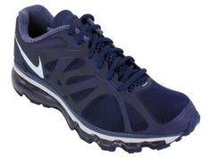 online store 79085 59b68 Nike Air Max 2012 Womens Running Shoes 487679411 Night Blue 9 M US