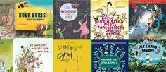 Van 5 - 16 oktober is het Kinderboekenweek 2016. Het thema dit jaar is 'Voor altijd jong! Over opa's en oma's'. Kijk hier de TOP 50 van leukste boeken!