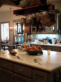 Hill Country House: Antiques - The Real Deal