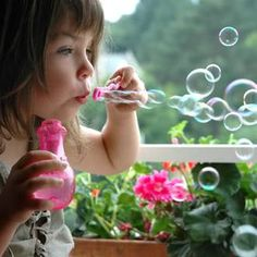 Never Stop Blowing Bubble Quotes Bubble Mixture, Bubble Quotes, Blowing Bubbles, Outdoor Learning, How To Make Diy, Toddler Preschool, Great Quotes, Quotes Quotes, Things To Do