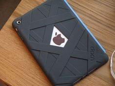The Mummy Is Quite Possibly The Best Silicone Case For iPad Mini [Review]