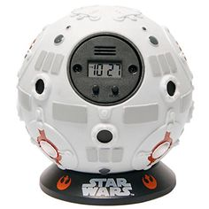 Special Offers - Star Wars Alarm Clock  Jedi Training Remote - In stock & Free Shipping. You can save more money! Check It (September 12 2016 at 07:02PM) >> http://wallclockusa.net/star-wars-alarm-clock-jedi-training-remote/