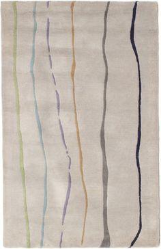 Flaws Handtufted carpet 100x160