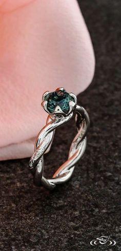 Platinum Engagement Rings Newcastle Platinum Georgian Diamond Engagement Ring