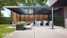 Outdoor Pergola, Outdoor Lounge, Gazebo, Outdoor Decor, Outdoor Living Areas, Lounge Areas, Outdoor Gardens, Shed, Backyard