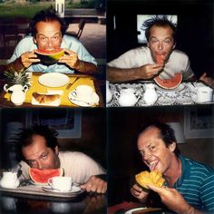 Jack Nicholson | Rare and beautiful celebrity photos